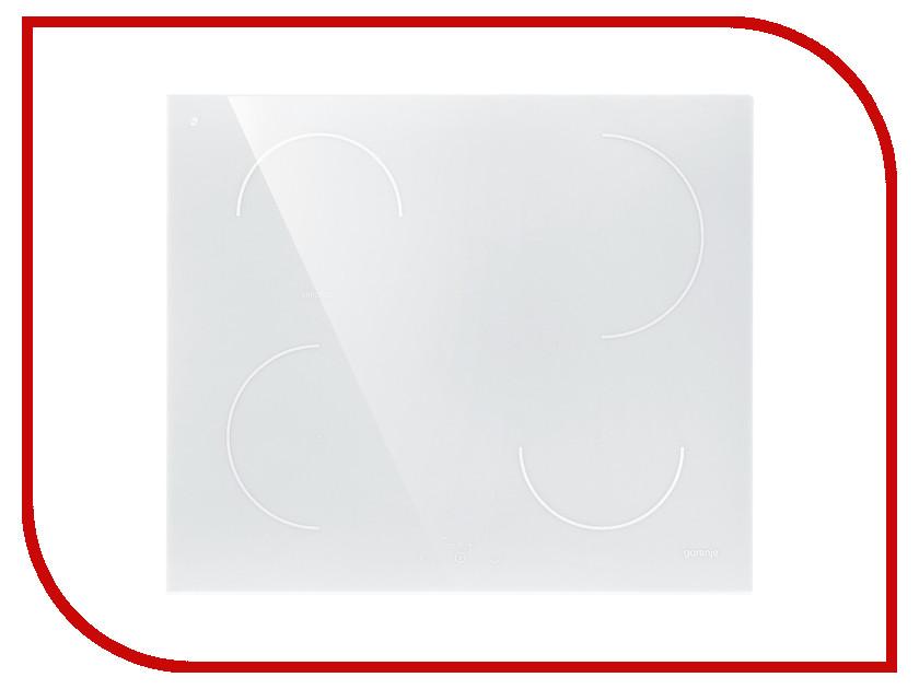 Варочная панель Gorenje IT612SY2W варочная панель индукционная gorenje it612sy2w