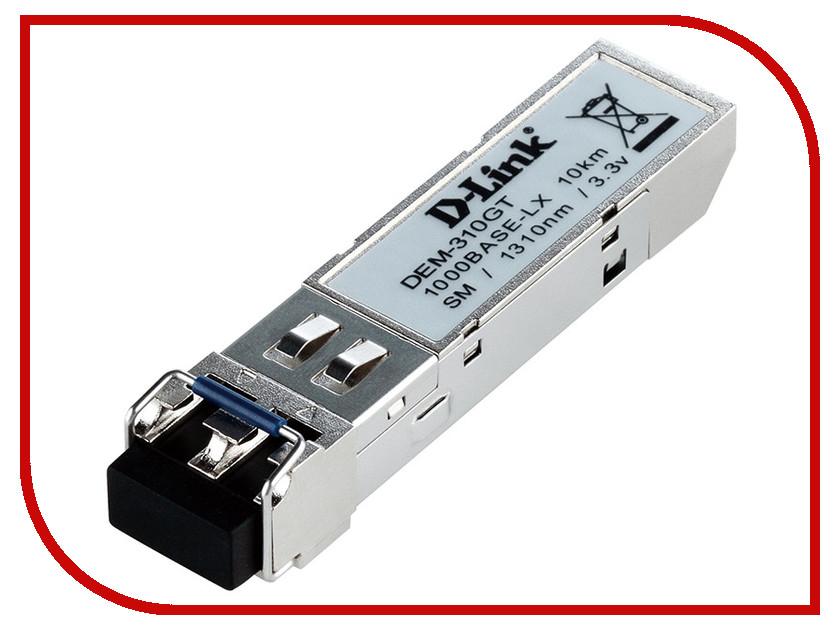 Трансивер D-Link DEM-310GT d link dem 331r
