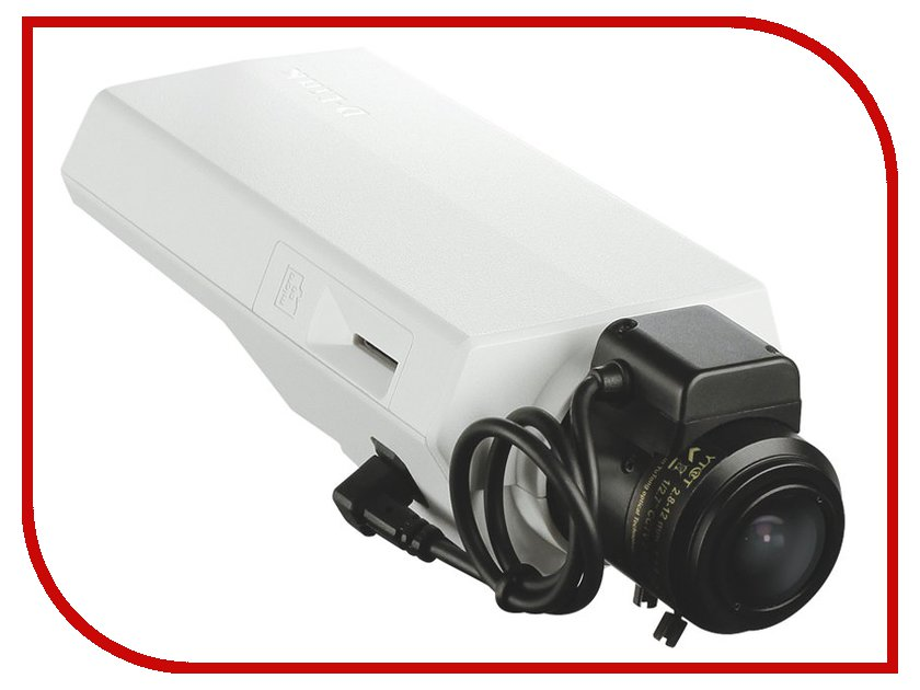 IP камера D-Link DCS-3511 ip камера d link dcs 7000l