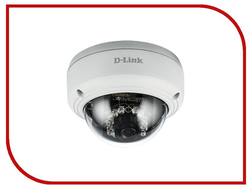 IP камера D-Link DCS-4603 ip камера d link dcs 7110