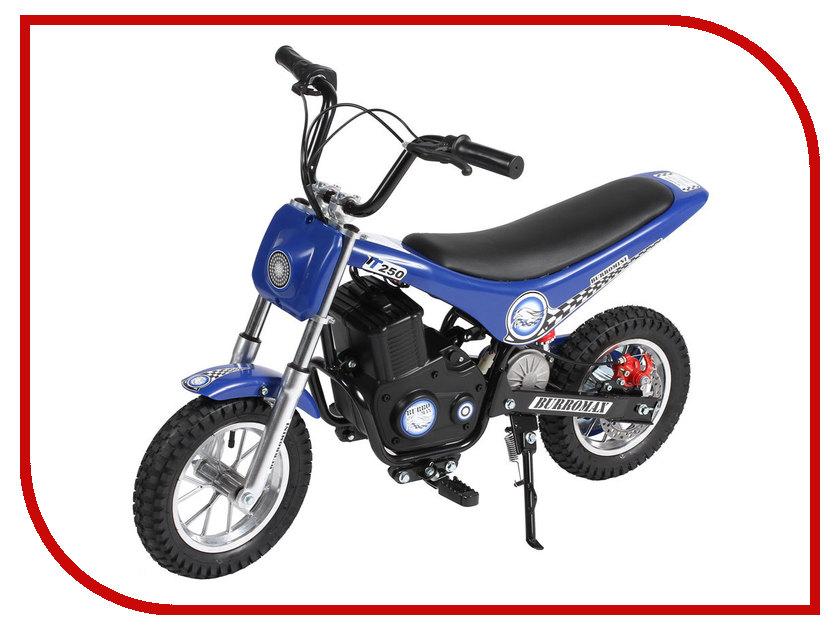 Электромобиль Tanko T250 Blue