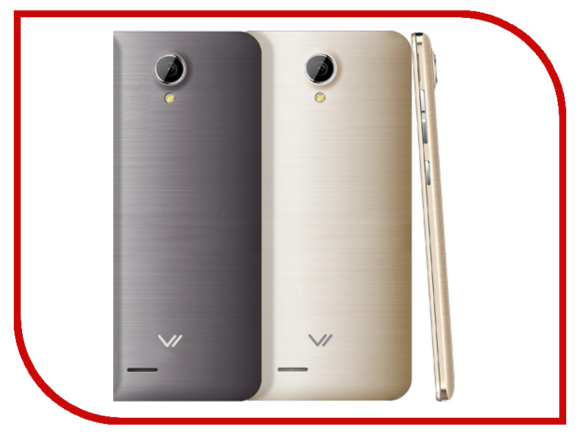 Сотовый телефон Vertex Impress Event Gold impress lotus lte vertex