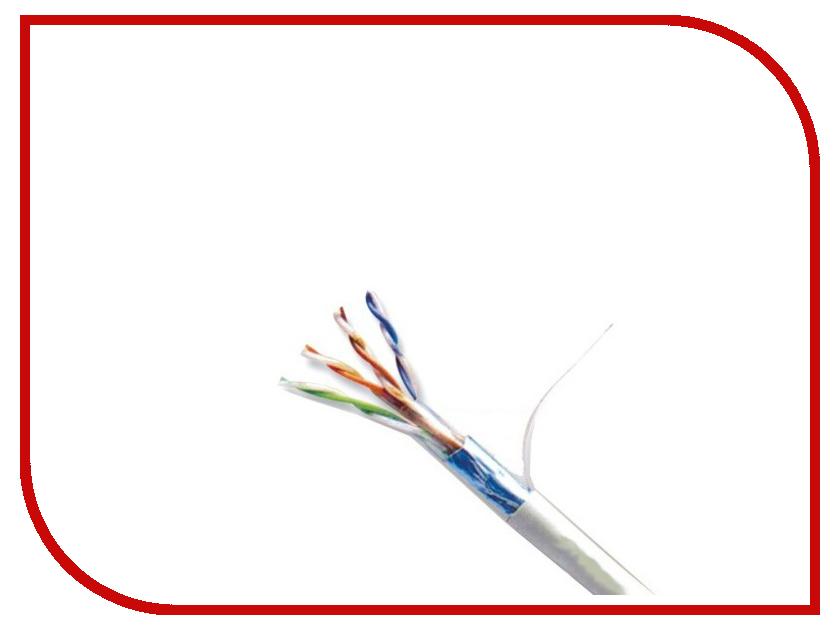 все цены на Сетевой кабель ATcom Витая пара FTP cat 5E АТ3802 онлайн