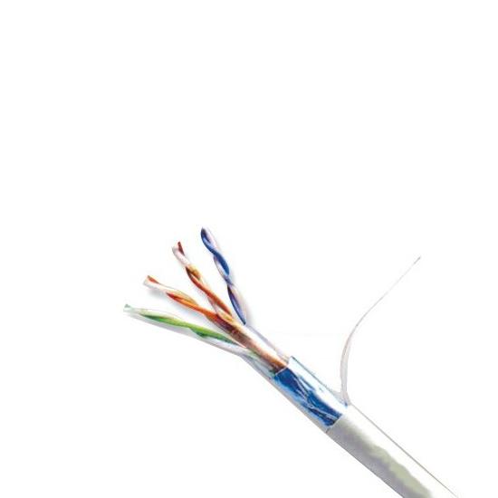 Сетевой кабель ATcom Витая пара FTP cat 5E АТ3802