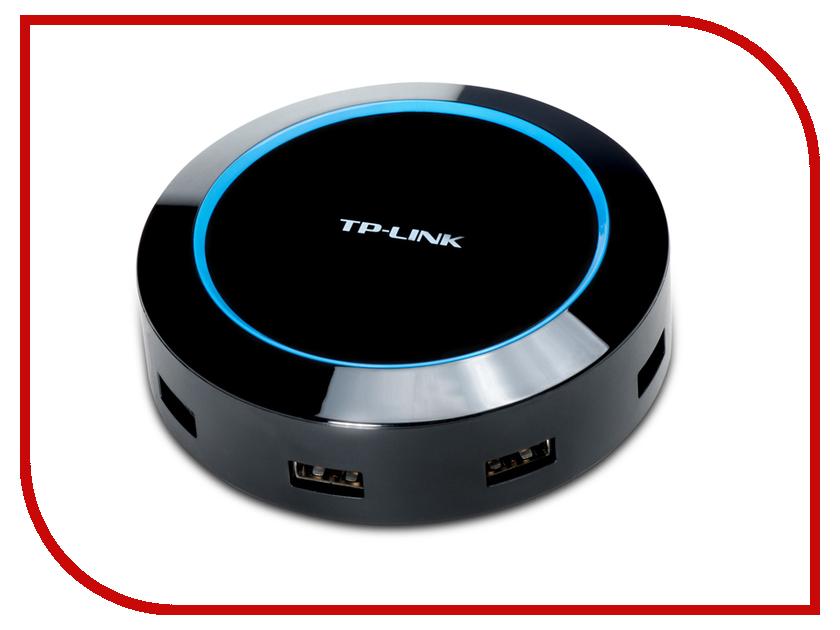 Хаб USB TP-LINK USB 5 ports UP525 link up elementary tests