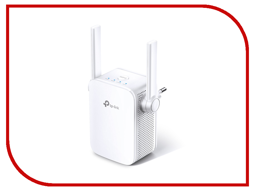 Wi-Fi усилитель TP-LINK RE305
