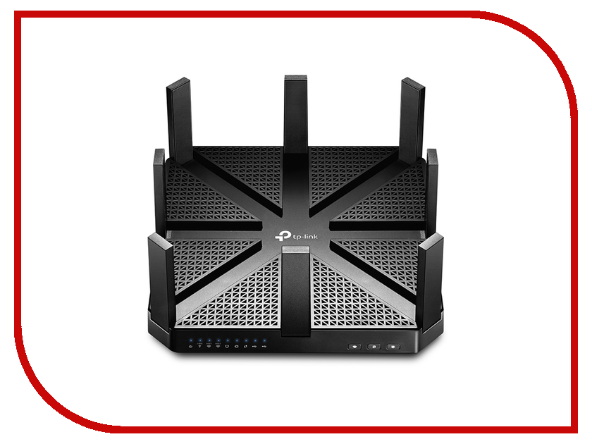 Wi-Fi роутер TP-LINK Archer C5400 wi fi роутер tp link archer mr200 ac750