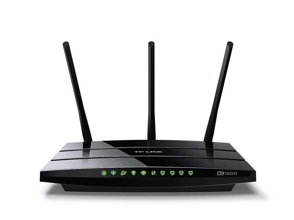 Wi-Fi роутер TP-LINK Archer VR400