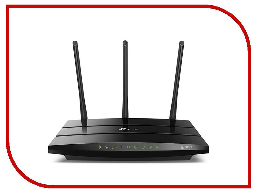 Wi-Fi роутер TP-LINK TD-W9977 wi fi роутер tp link re200 re200