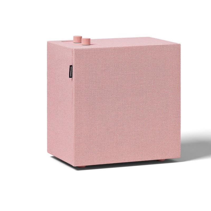 Колонка Urbanears Stammen Dirty Pink