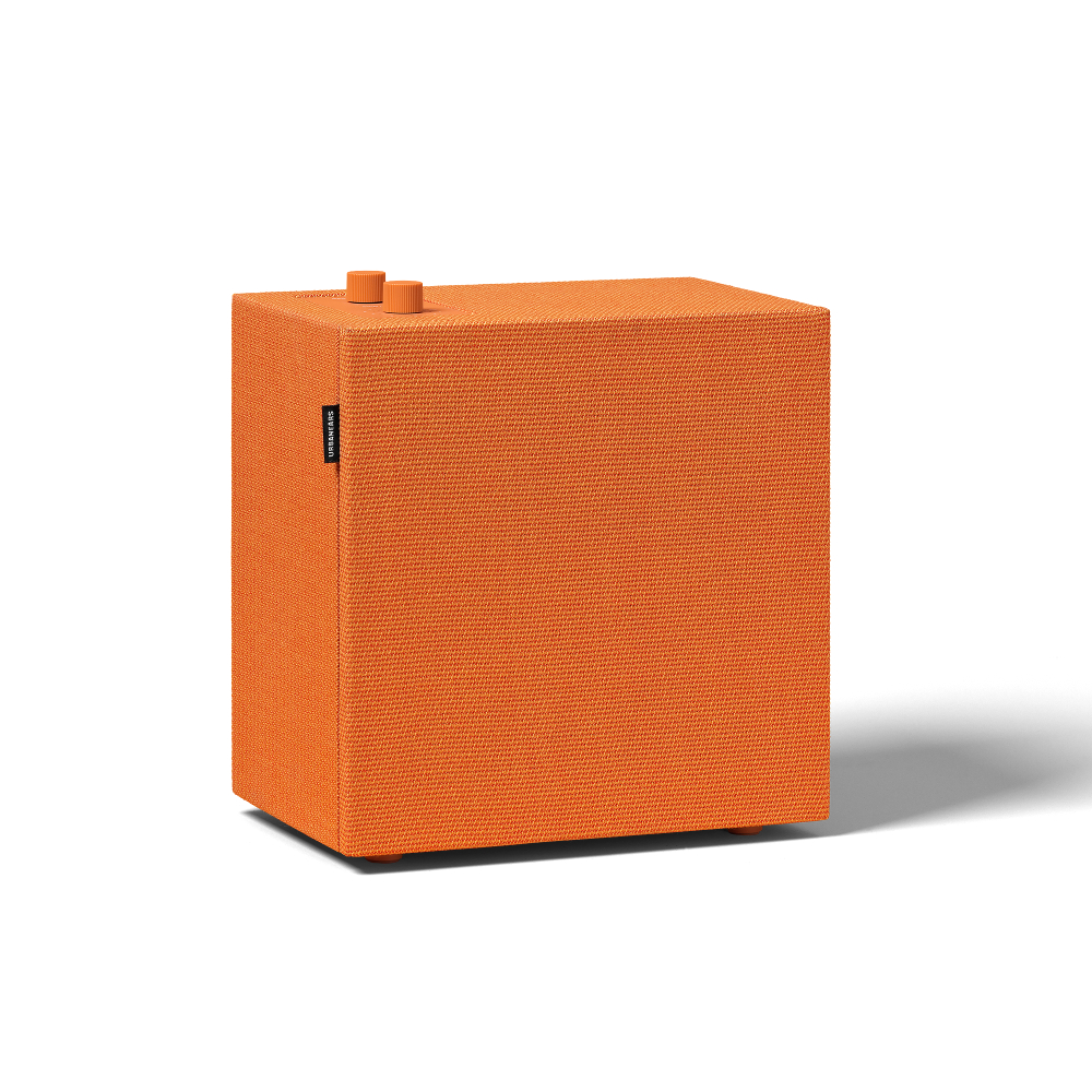 Колонка Urbanears Stammen Goldfish Orange