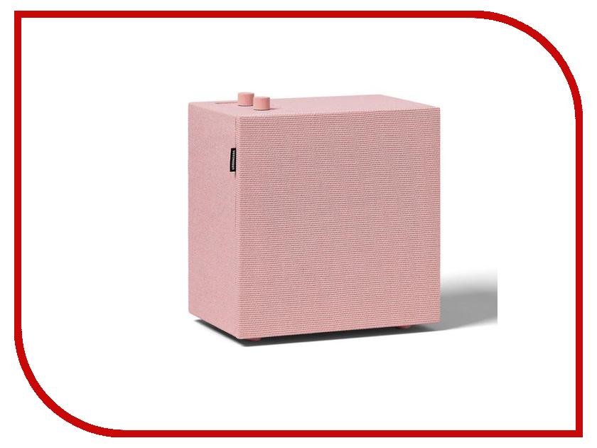 Колонка Urbanears Baggen Dirty Pink kransen urbanears купить