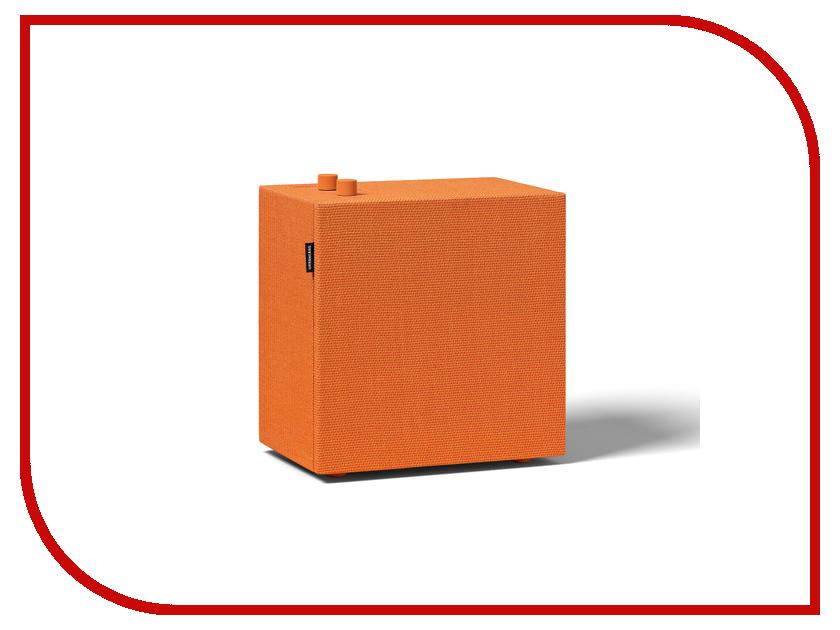 Колонка Urbanears Baggen Goldfish Orange kransen urbanears купить