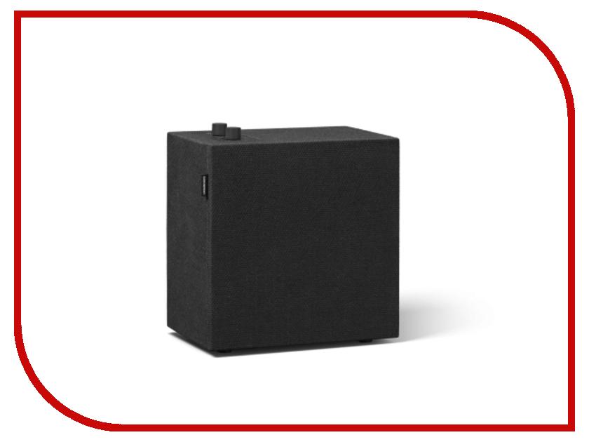 Колонка Urbanears Baggen Vinyl Black kransen urbanears купить