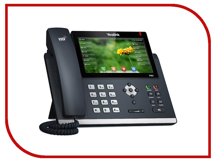 Zakazat.ru: VoIP оборудование Yealink SIP-T48S