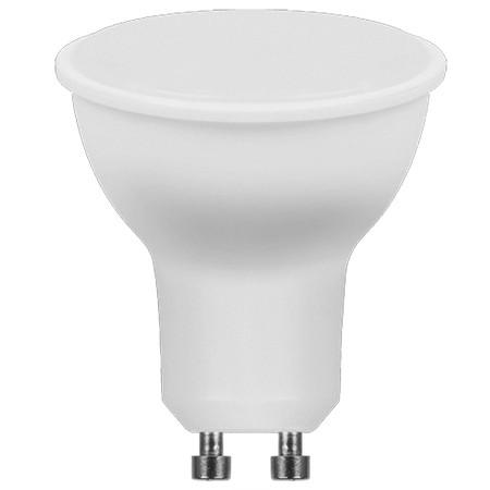Лампочка Feron LB-560 GU10 9W 230V 4000K 760Lm MR16 34447 / 25843