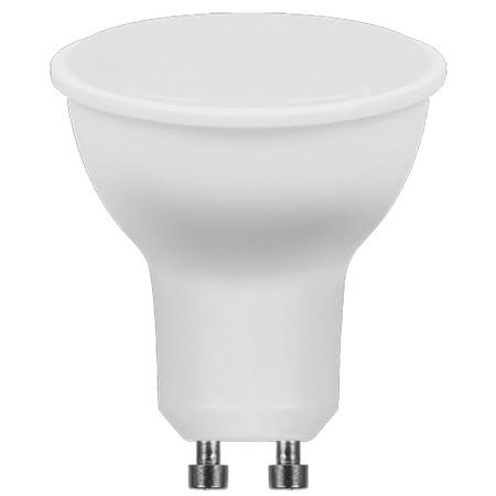 Лампочка Feron LB-560 GU10 9W 230V 6400K 800Lm MR16 34446 feron lb 452 9w 230v gx53 2700k 25832