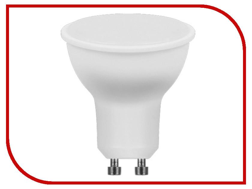 Лампочка Feron LB-560 9W 230V GU10 2700K MR16 34445 светодиодная лампа feron lb 69 5w 230v e14 2700k 25653
