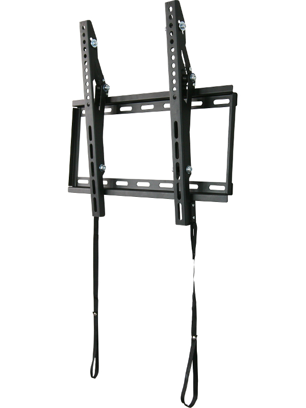 Кронштейн Wize WT47 (до 35кг) Black цена