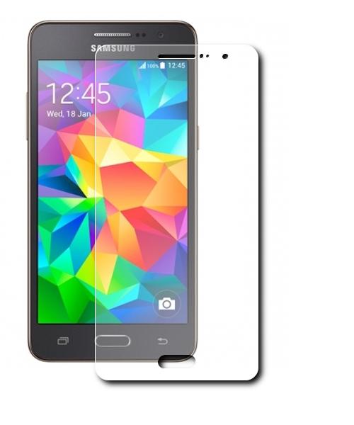 Аксессуар Защитное стекло Snoogy для Samsung G530H Galaxy Grand Prime 0.33mm Sn-TG-SM-g530h/prime цена