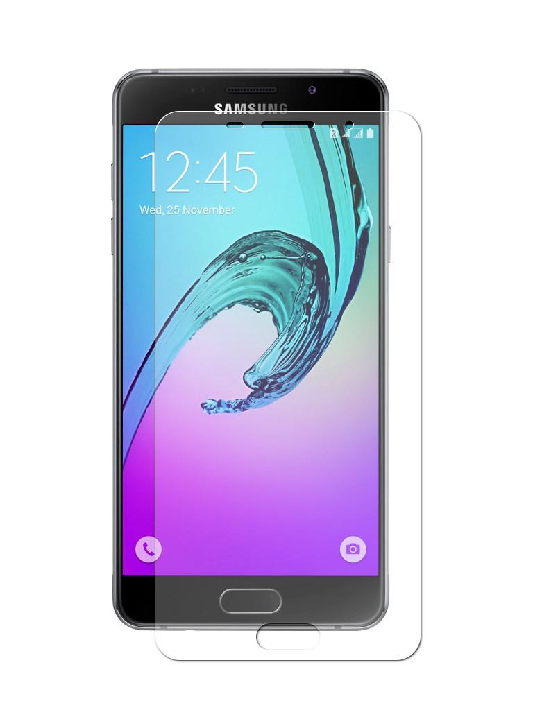 Аксессуар Защитное стекло Snoogy для Samsung Galaxy A5 A510 0.33mm