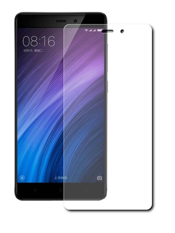 Аксессуар Защитное стекло Snoogy для Xiaomi Redmi 4A 0.33mm