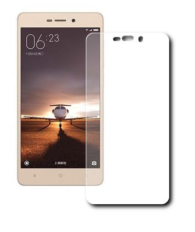 Аксессуар Защитное стекло Snoogy для Xiaomi Redmi 3/3s/3x/3 Pro 0.33mm Sn-TG-XIA-3/3s-pro