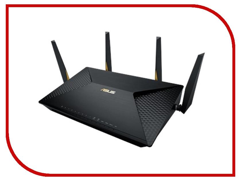 Wi-Fi роутер ASUS BRT-AC828 wi fi роутер