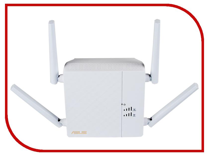Wi-Fi роутер ASUS RP-AC87