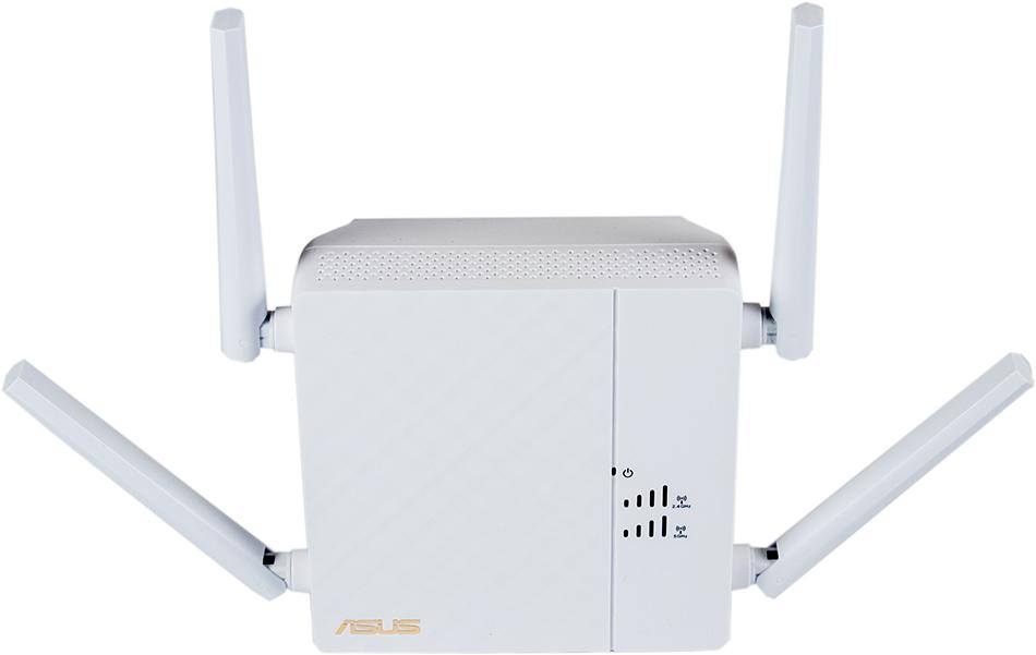 цены Wi-Fi роутер ASUS RP-AC87