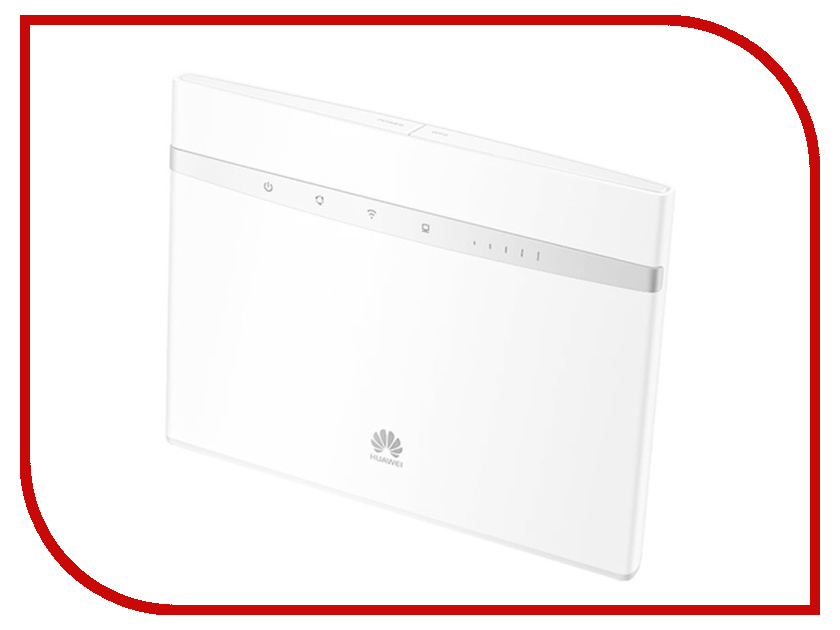 Wi-Fi Huawei B525