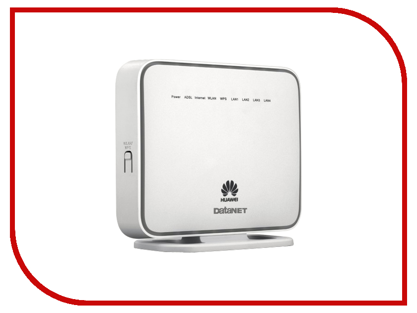 Wi-Fi роутер Huawei HG531