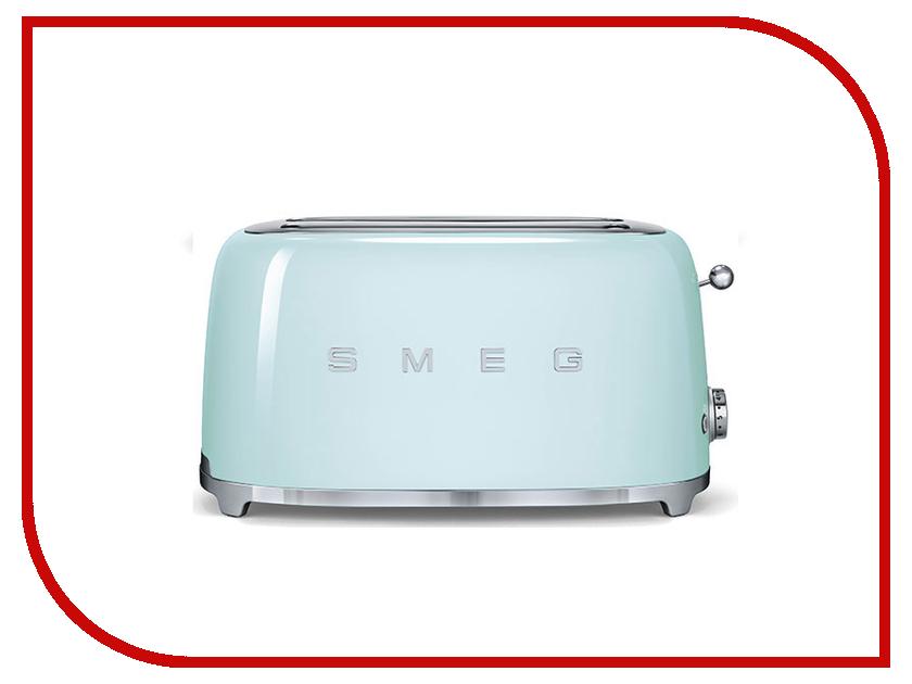 Тостер Smeg TSF02PGEU smeg lgm861s