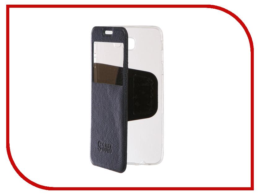 Аксессуар Чехол для Samsung Galaxy J5 Prime CaseGuru Ulitmate Case Azure Blue 95540 защитное стекло для samsung galaxy j5 prime sm g570f caseguru на весь экран с белой рамкой