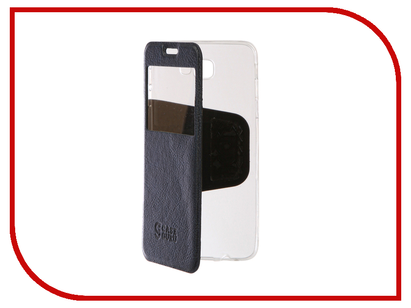 Аксессуар Чехол для Samsung Galaxy J5 Prime CaseGuru Ulitmate Case Azure Blue 95540 аксессуар чехол для samsung galaxy j5 2016 caseguru ulitmate case glossy white 95405
