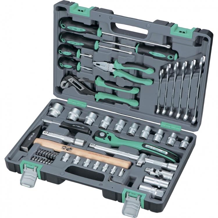 Набор инструмента Stels 14113