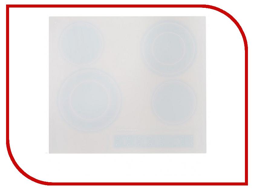 где купить Варочная панель Kuppersberg FT6VS16 W дешево