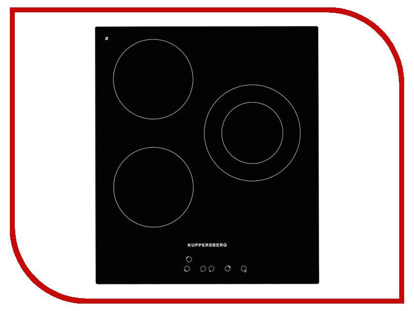 Варочная панель Kuppersberg SA45VT02 цена и фото