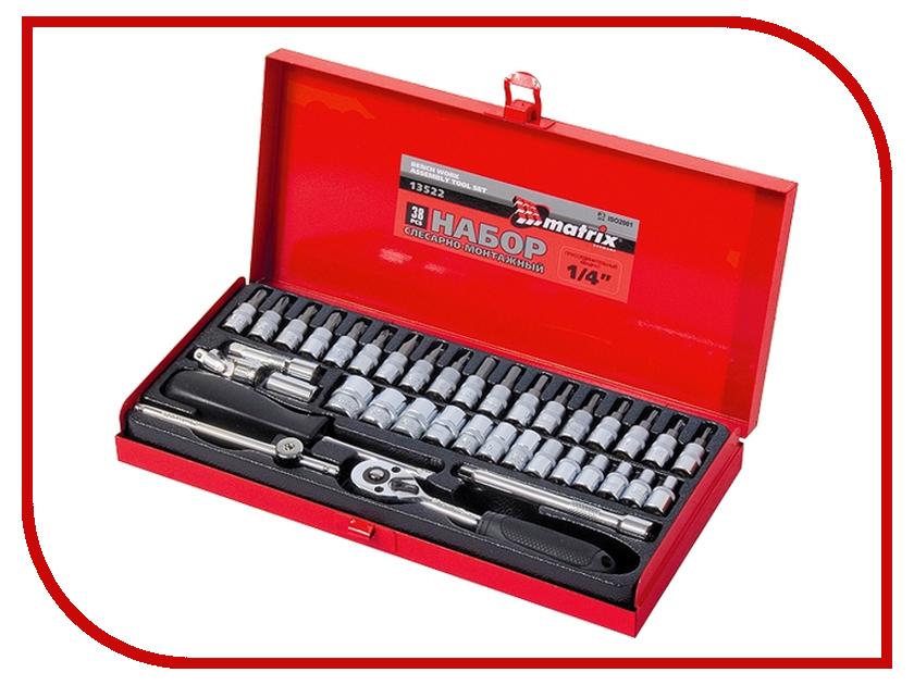 Ключ Matrix 13522 ключ matrix 15231