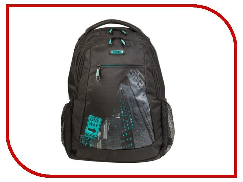 Рюкзак Grizzly Скай RU-518-4 / 2 225733
