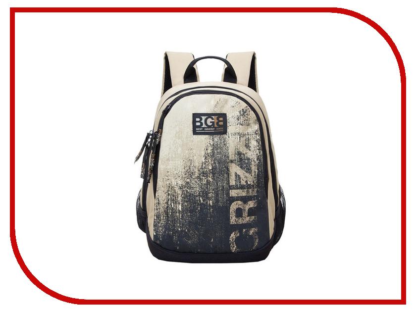Рюкзак Grizzly Пустыня RU-603-1/3 226670 grizzly ru 623 1 3
