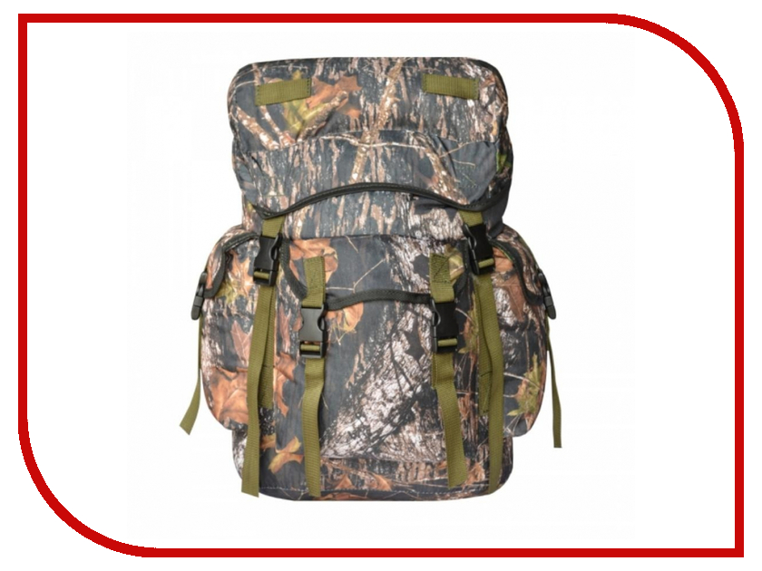 Рюкзак PRIVAL Кенгуру 45 Лес