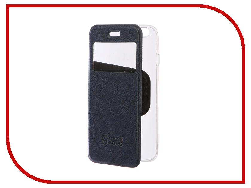 Аксессуар Чехол CaseGuru Ulitmate Case для APPLE iPhone 6/6S Azure Blue 95528