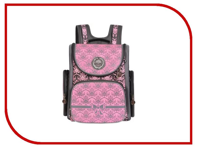 Рюкзак Grizzly Стиль RA-668-8/2 226692 grizzly рюкзак школьный цвет серый ra 780 1