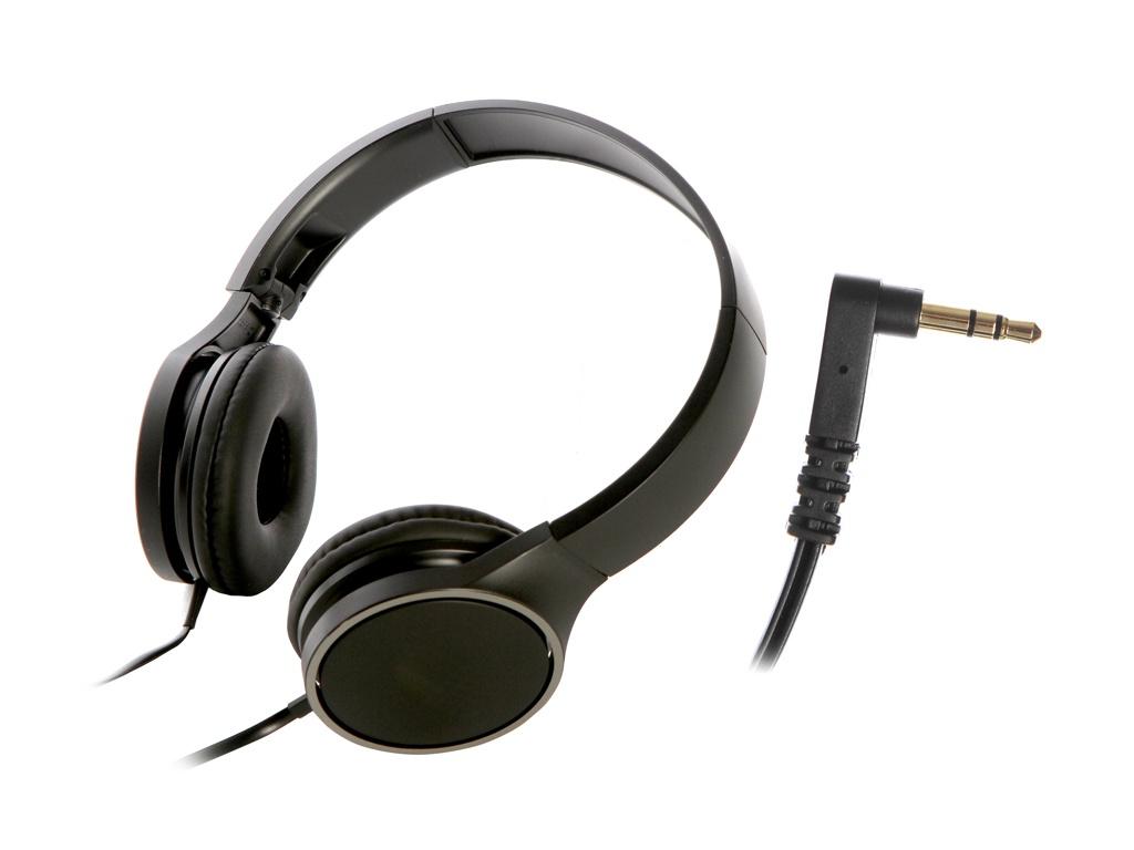 Panasonic RP-HF300GC Black