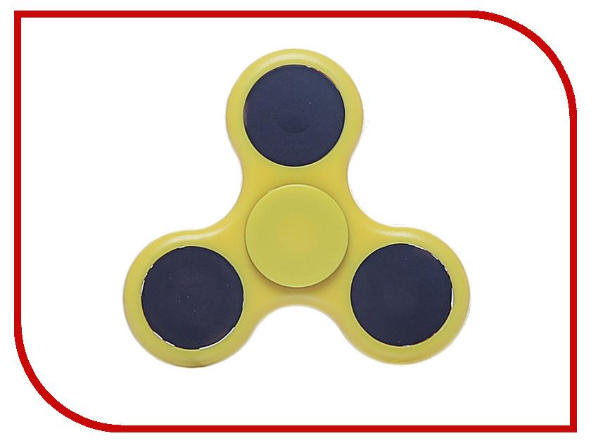 Спиннер Activ Hand Spinner 3-лопасти Hs07 Luminous Yellow 73230