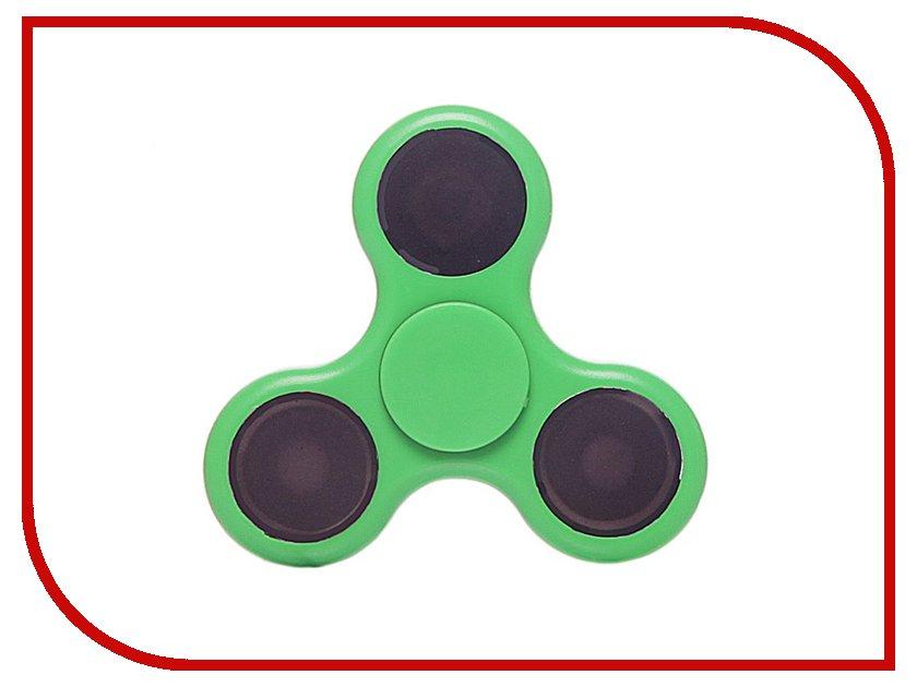 Спиннер Activ Hand Spinner 3-лопасти Hs07 Luminous Green 73233