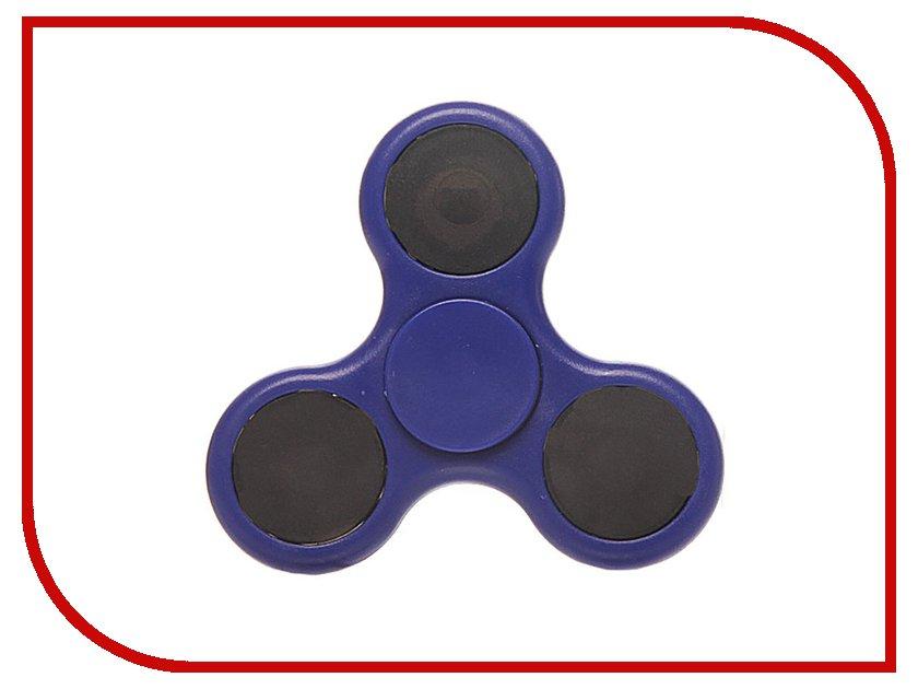 Спиннер Activ Hand Spinner 3-лопасти Hs07 Luminous Blue 73232