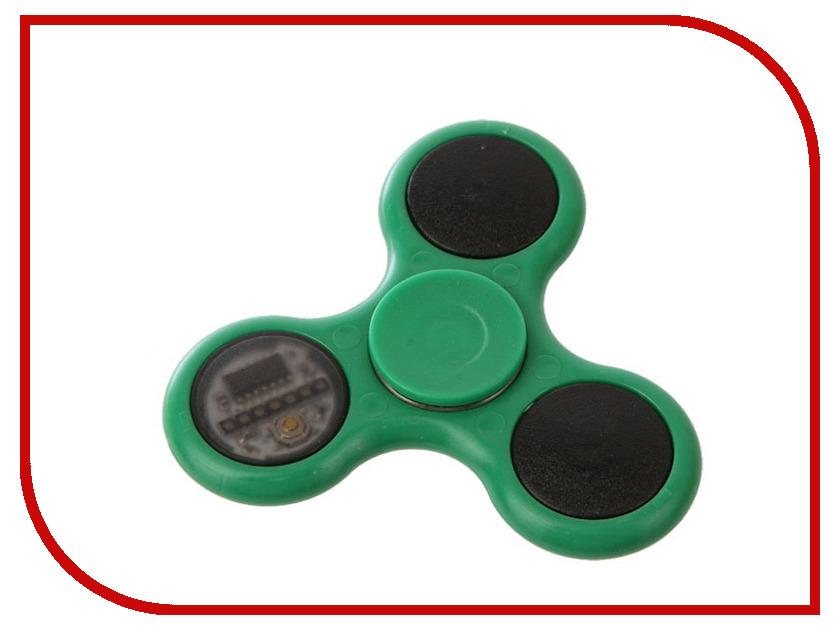 Спиннер Activ Hand Spinner 3-лопасти Hs03 Luminous Green 73207