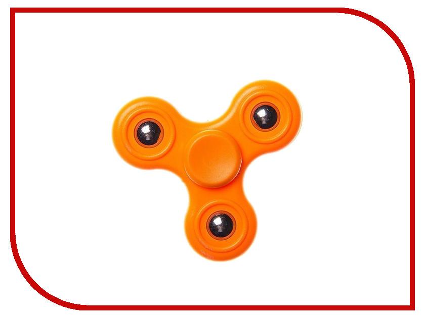 Спиннер Activ Hand Spinner 3-лопасти Hs02 Orange 72142